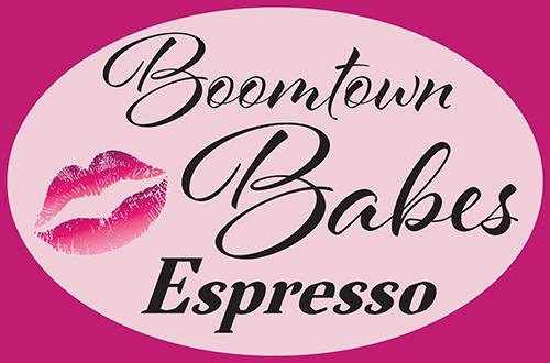 Boomtown Babes Espresso